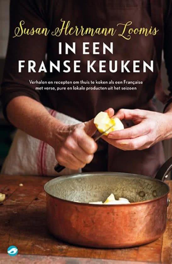 Herrmann_In een Franse keuken