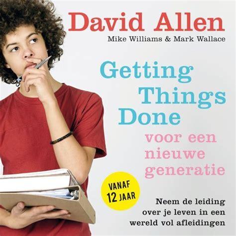 Allen_Getting things done voor een nieuwe generatie