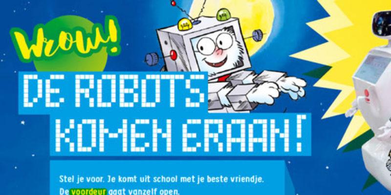 DWW Robots